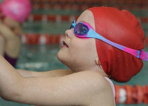 zawody pływackie 28.04.2019