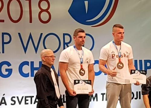 Mistrzostw Świata Federacji WUAP